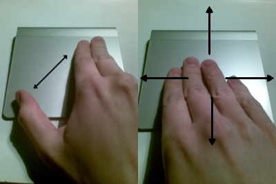 touchegg: MultiTouch no openSUSE  | Assunto NERD: