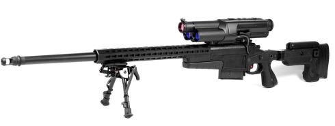 XS1-rifle