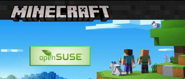 minecraft_opensuse
